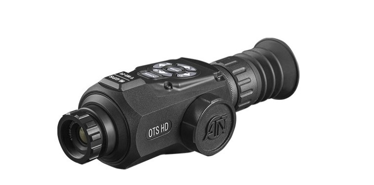 Top Thermal Scopes