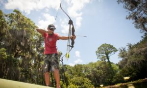 Best Month for Bowfishing
