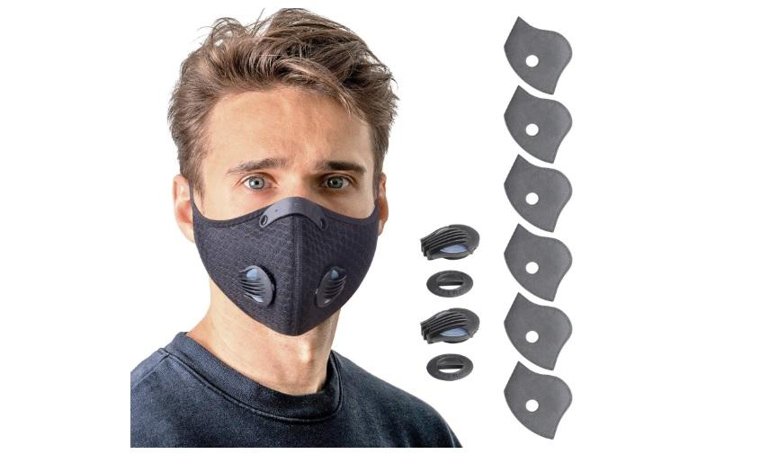 Best Dust Masks 2020