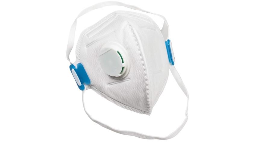 Burvagy Dust Mask