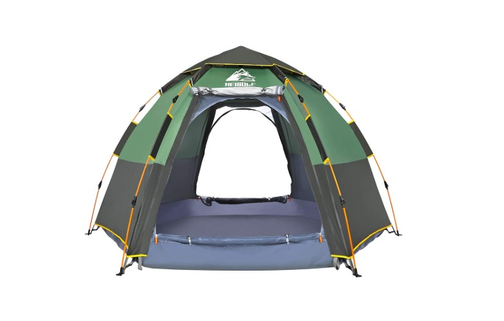 Best Instant Tents Buying Guide