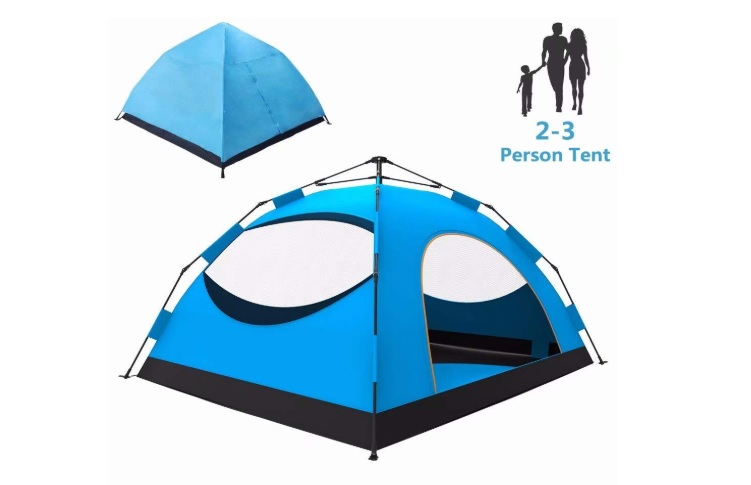 Best Instant Tent Reviews