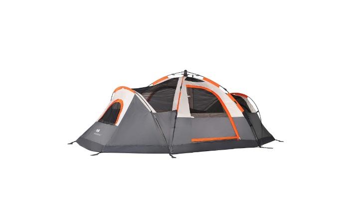 Top Instant Tents 2020