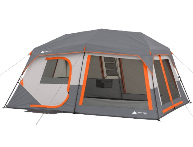 Top Instant Tents