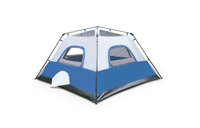 Best Instant Tents 2020