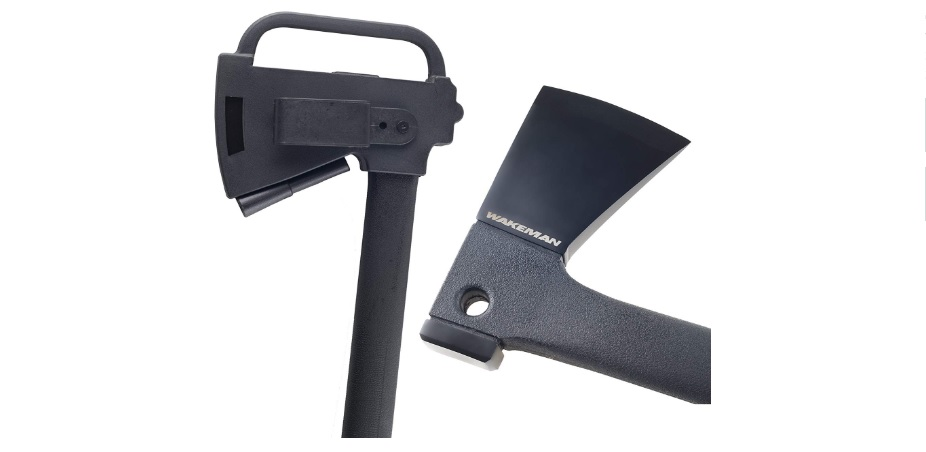 Best Camping Axes 2020