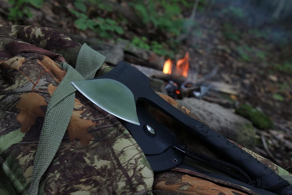 Top Survival Axes