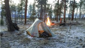 best backcountry hunting tents