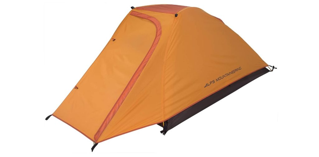 backcountry hunting tent