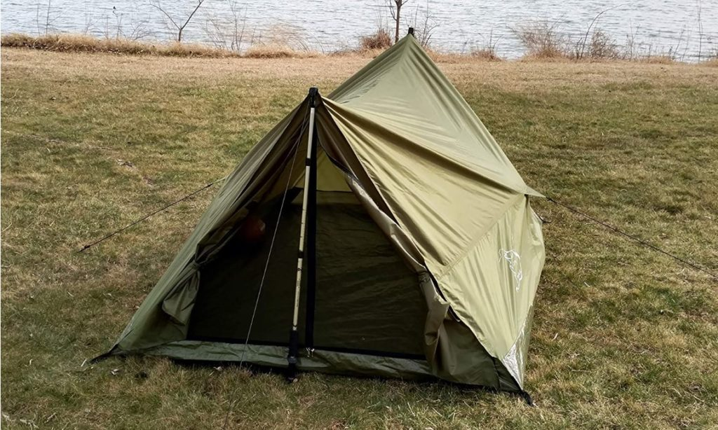 best backcountry hunting tents 2020