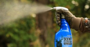 best scent eliminator for hunting