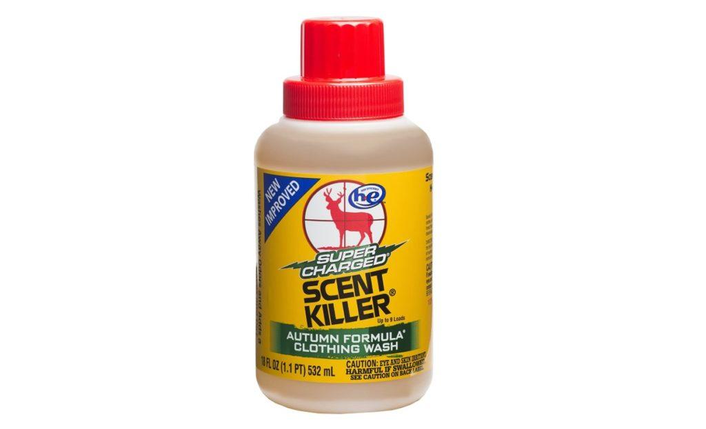 best scent killer