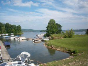 Ohio fishing spots