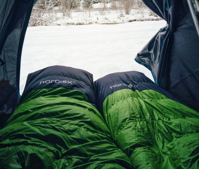 best ultralight sleeping bags under 100