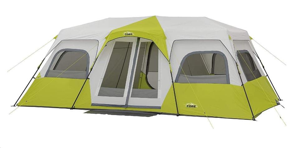 CORE Multi Room Tent