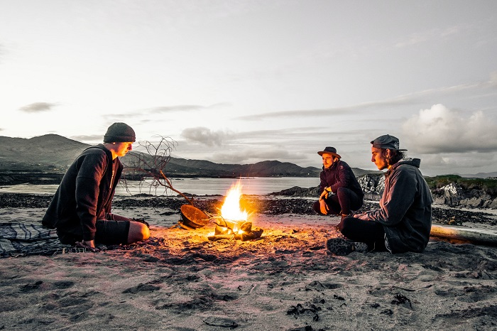 Make Your Firewood Last Longer
